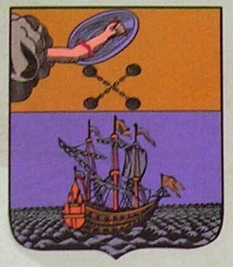герб лодейного поля